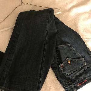 Visgoss jeans size 7